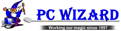 PC Wizard LTD